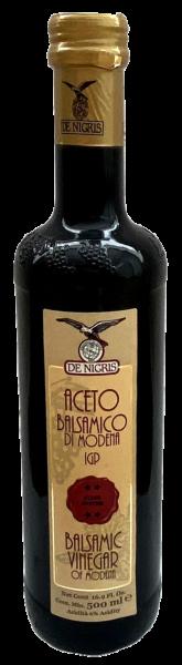 Aceto Balsamico di Modena IGP (Inhalt 500 ml)