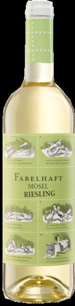 Fabelhaft Mosel Riesling Fio Wines MO 2018 (Inhalt 75 cl)