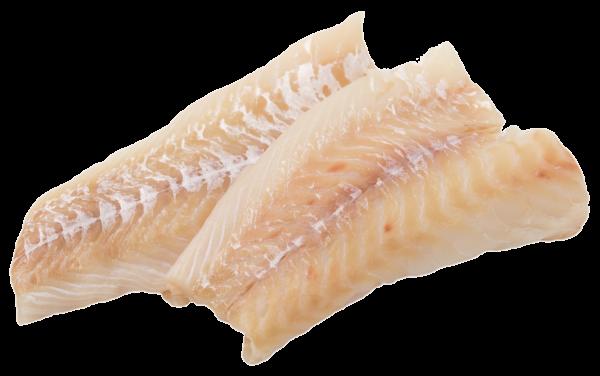 Dorschschwanzfilet ca. 400 g ohne Haut ohne Gräte