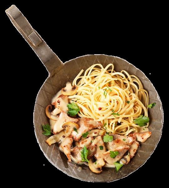Kalbsgeschnetzeltes Zürcher Art gekocht (Inhalt 370 g)