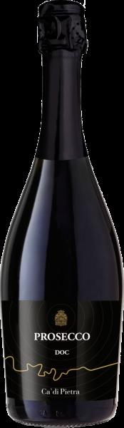 Ca' di Pietra Prosecco Extra Dry Vi.V.O.Agricola (Inhalt 75 cl)