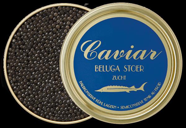 Caviar Beluga (Inhalt 30 g)