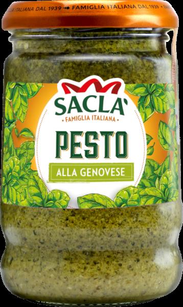 Pesto alle Genovese (Inhalt 190 g)