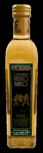 Balsamico Bianco (Inhalt 500 ml)