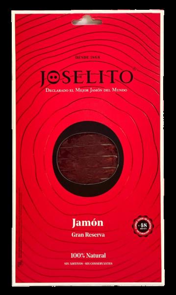 Jamón Iberico Bellota Joselito (Inhalt 70 g)