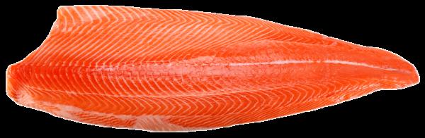 Salmfilet (Lachs) ca. 1200 g ohne Haut ohne Gräte