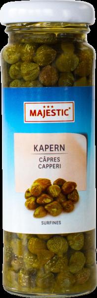 Kapern fein (Inhalt 100 g)