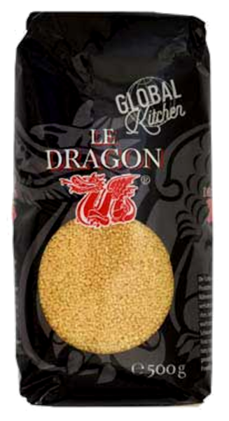 Couscous mittel getrocknet (Inhalt 500 g)
