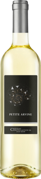 Petite Arvine Valais AOC Château Constellation (Inhalt 75 cl)