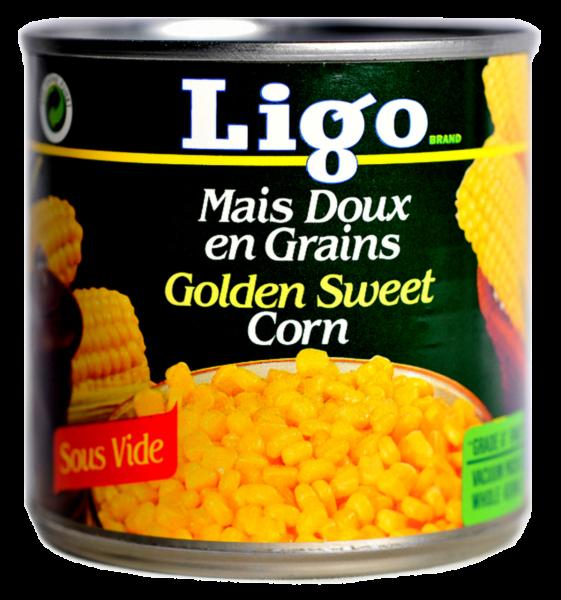 Maiskorn gesüsst (Inhalt 290 g)