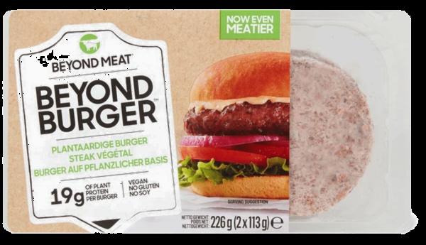 Beyond Burger (Inhalt 226 g)