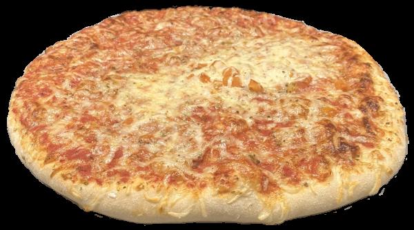 Pizza Margherita 30cm Durchmesser (Inhalt 530 g)