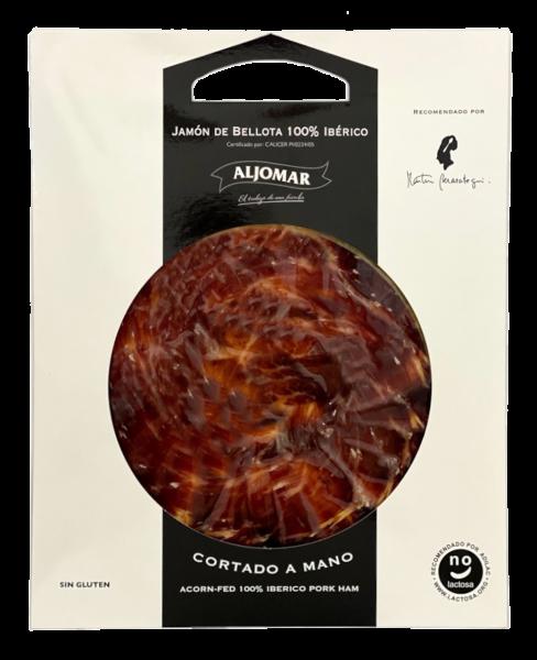 Jamón Iberico Bellota (Inhalt 100 g)