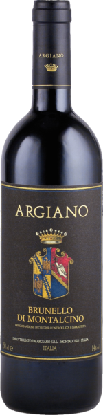 Brunello di Montalcino DOCG Azienda Argiano MO 2014 (Inhalt 75 cl)