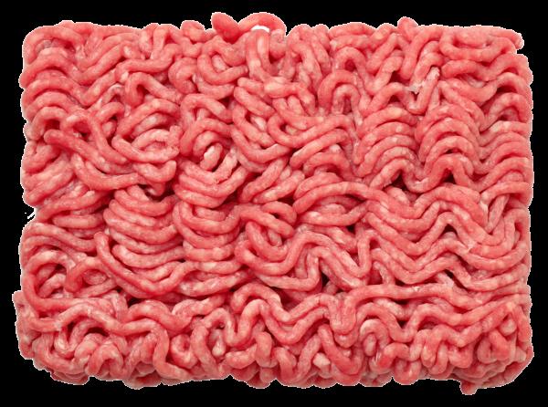 Rindshackfleisch 4mm 500 g