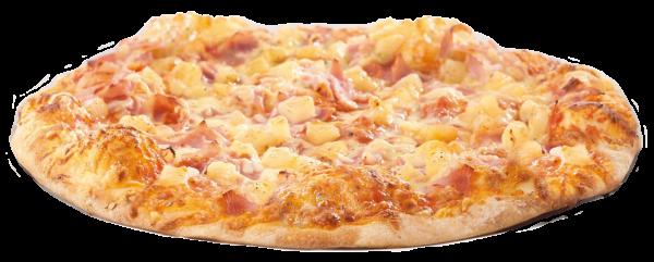 Pizza Hawaii 30cm Durchmesser (Inhalt 500 g)