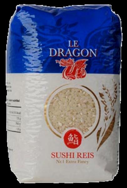 Sushi-Reis (Inhalt 1000 g)