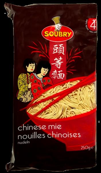 Mienudeln (Inhalt 250 g)