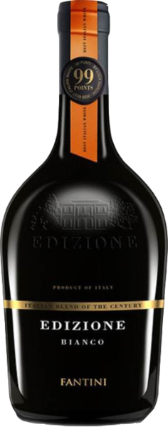 Edizione Bianco 3 Autoctoni Farnese Vini (Inhalt 75 cl)