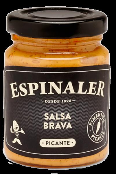 Salsa Brava (Inhalt 140 g)