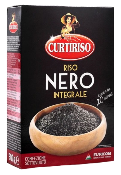 Schwarzer Venere Reis (Inhalt 500 g)