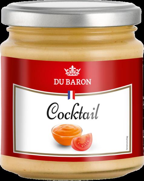 Sauce Cocktail Du Baron (Inhalt 160 g)
