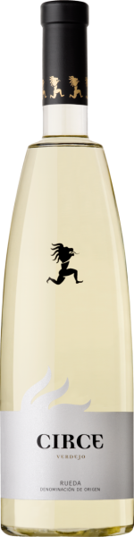 Circe Verdejo blanco DO Rueda Avelino Bodegas MO 2019 (Inhalt 75 cl)